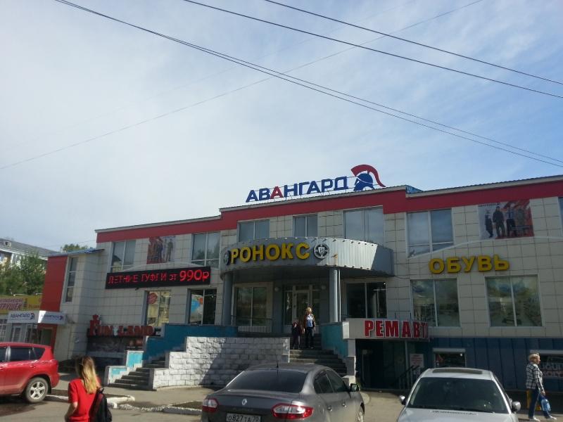 оформление фасада магазина_3