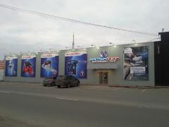 Фасад из профлиста_1