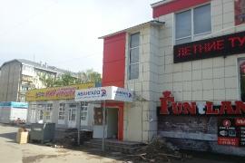 оформление фасада магазина_2