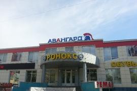 оформление фасада магазина_4